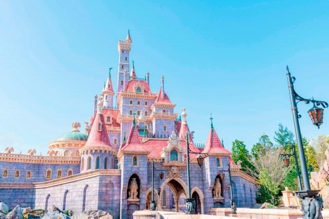 東京ディズニーランドの新エリアが9月28日ついにオープン! 『美女と野獣』や『ベイマックス』のアトラクションなど新施設をチェックしよう