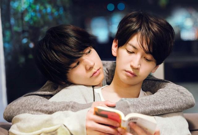 【本音レビュー】映画『窮鼠はチーズの夢を見る』の大倉忠義がジャニーズの殻をやぶった大胆演技! 成田凌との愛情あふれるシーンに感動です