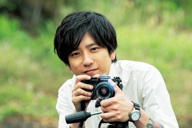 二宮和也主演『浅田家!』はコスプレ写真で家族の絆をユーモラスに描いた傑作! ニノの神演技も観られます