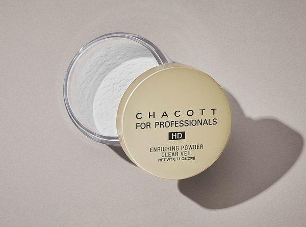 """チャコットから夜のスキンケア後に使える""""美容液パウダー""""が数量限定で発売中! 朝・昼・夜と美肌をキープできちゃう優れものです"""