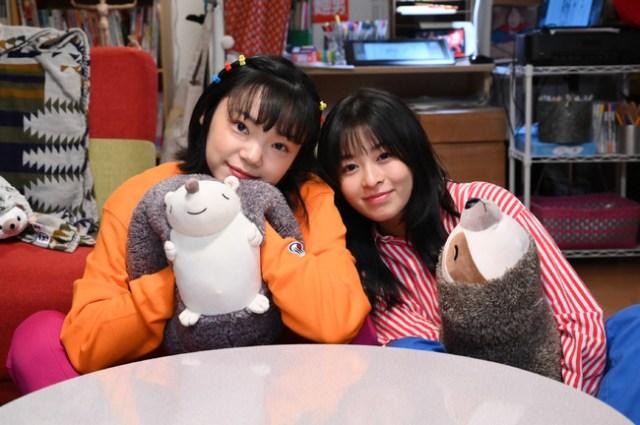 新ドラマ『この恋あたためますか』で古川琴音さんの中国語がうますぎると話題に! 「ネイティブかと思った」などの驚きの声が続々