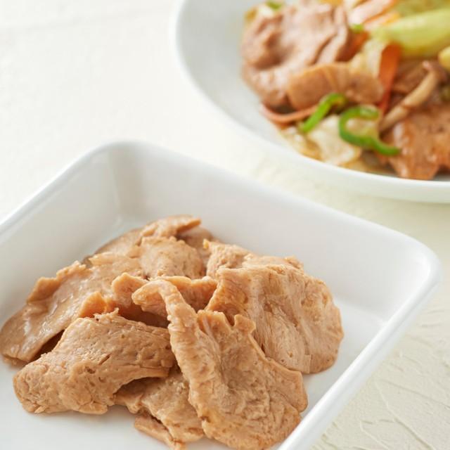 無印良品から料理に使える「大豆ミート」4種類が登場したよ~! 水戻し不要&常温保存可能でめちゃくちゃ重宝しそうな予感…!