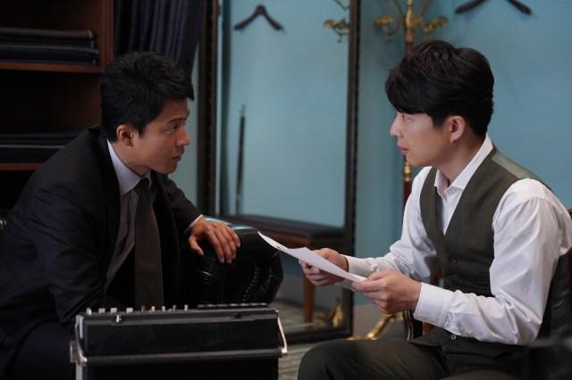 小栗旬と星野源コンビが35年前の未解決事件に迫る… 映画『罪の声』は事件に巻き込まれた人々の苦悩を描くミステリー