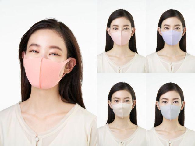 【保存版】資生堂の「肌色別・似合うマスクの色」&「マスクメイクのポイント」がすぐに使えて超参考になる~!