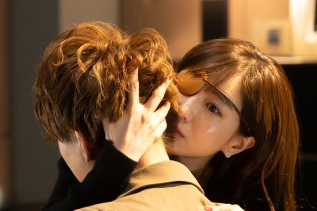 あの田中みな実の狂気と美貌をもう1度…伝説のドラマ『M 愛すべき人がいて』の「礼香の名シーン5選」