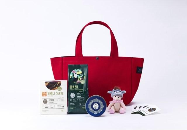 【福袋2021】タリーズのハッピーバッグが今年も発売されるよ〜! 混雑回避のため年内に受け取りを開始&オンラインストアでの限定販売もあります