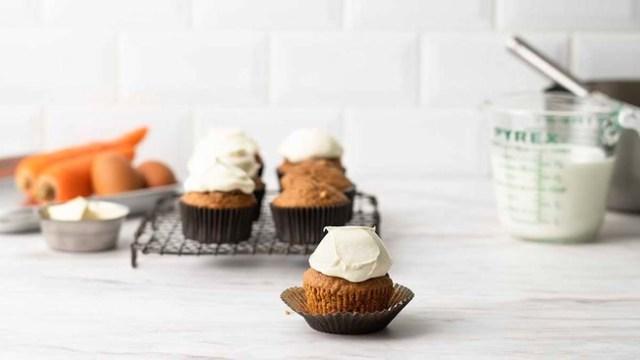 アメリカのママの味を自宅で再現できちゃう♪「DEAN & DELUCA」のカップケーキのベイキングキットが美味しそう〜