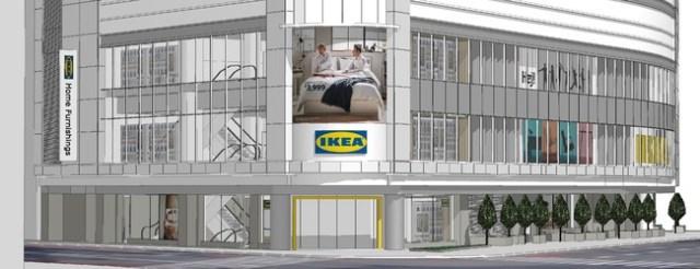 「イケア新宿」が2021年春にオープン決定! 渋谷と同じ「Forever21」の跡地に出店・新宿南口が家具の激戦区に…