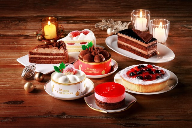 【本日から】少人数のクリスマスケーキはセブンイレブンにおまかせ♪ ピエール・エルメ監修やディズニーコラボのケーキが買えるよ