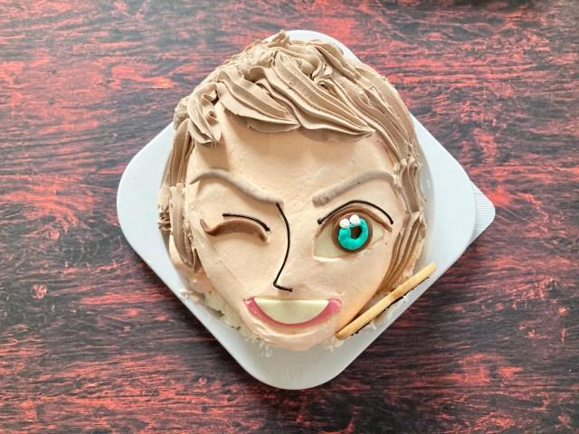 ぼっちクリスマスを過ごす人必見♡「バーチャル彼氏ケーキ」と過ごせばひとりの記念日も楽しいぞ〜!