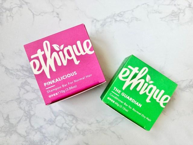 【本音レビュー】エコな固形シャンプー「エティーク」を一週間使ってみたら髪質に変化が! これは液体シャンプー超えの優秀さかも…