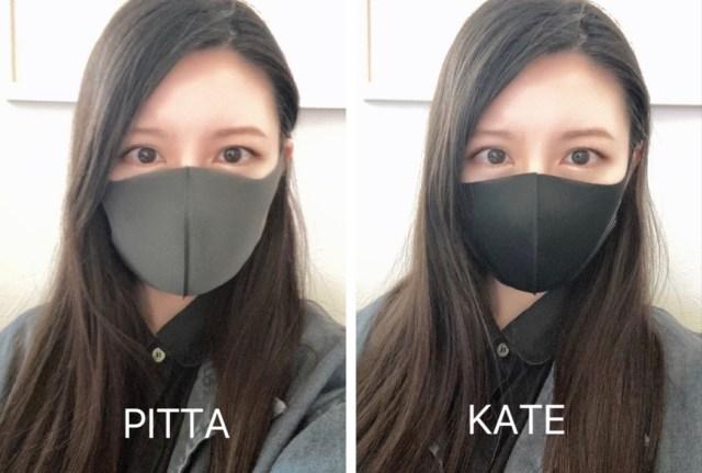 マスク 顔 でかい マスクはサイズが重要!自分に合った選び方とは?