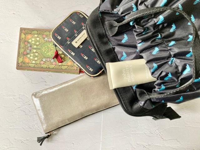 【完売必至】「&ROSY」2月号の付録はアルティザン&アーティストのポーチバッグ! 今回も超優秀でコスメの整理がバッチリできます