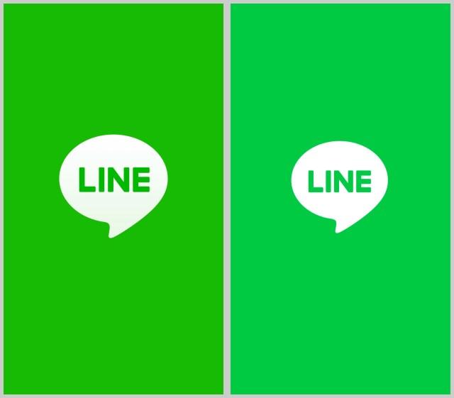 LINEのアイコンカラーが変わったと話題に…LINEに理由を聞いたら変わったのはアイコンだけじゃなかった!