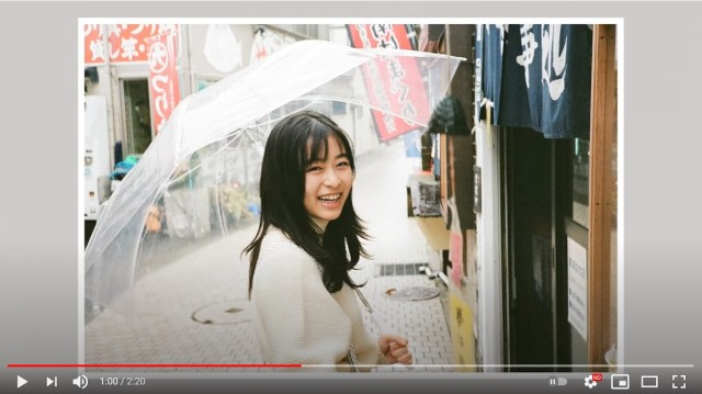 【恋あたロス】仲野太賀が撮影した森七菜のMVにときめく…!これは完全に「キキマコ」じゃないですか