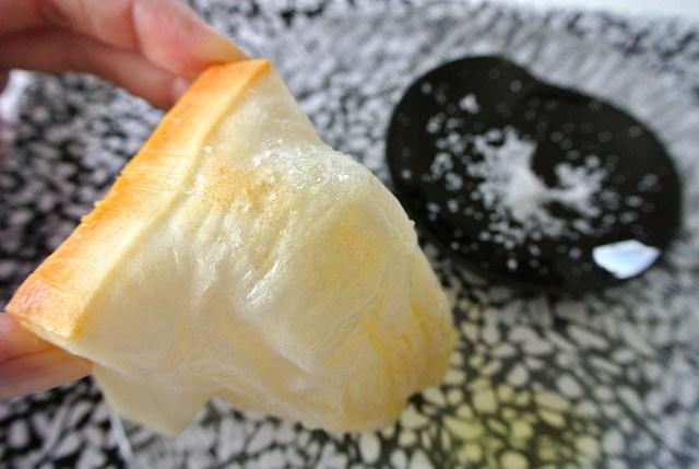 【検証】お餅はオリーブオイルと塩で食べても美味しい? 実際に食べてみたら…