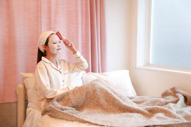 美顔器でおなじみ「ヤーマン」社員の「リアル美容機器ルーティーン」がすごすぎる…朝昼晩とめちゃくちゃ美容活動してます