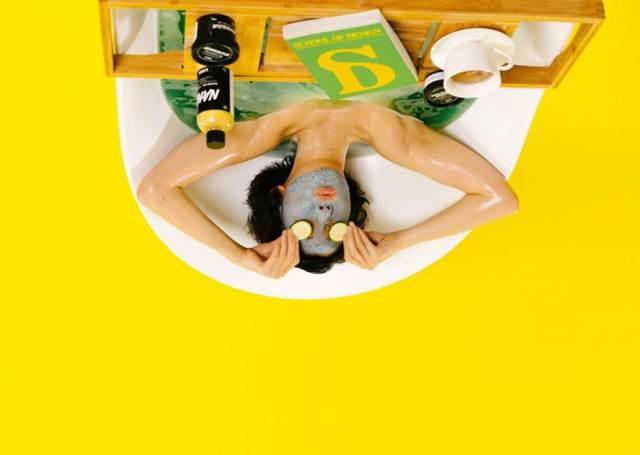 毎月26日は「風呂の日」! ラッシュが「バスボム人気ランキングTOP10」を発表してるよ〜♪