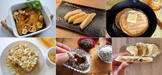 余ったお餅アレンジレシピ8選 <スイーツ編>  バター餅、チョコ餅、ホットク、インジョルミトーストなど