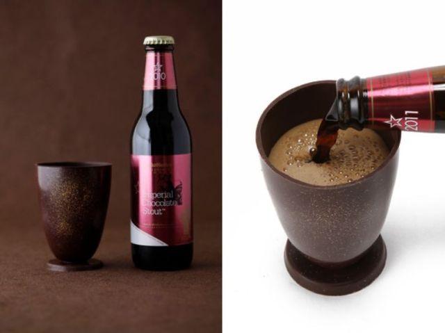 【毎年即完売】サンクトガーレン「チョコ風味ビール&チョコグラスセット」が今年も発売されるよ〜! 販売方法を要チェック!!