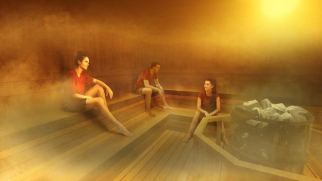 チームラボの「アート×サウナの展覧会」がなんかすごそう…! ととのったあとの「アート浴」で作品一体化できる!?