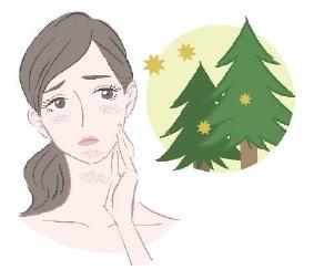 この時期の肌荒れ…花粉が原因かも! 花粉症じゃなくても起こる「花粉肌荒れ」の予防法を資生堂が公開