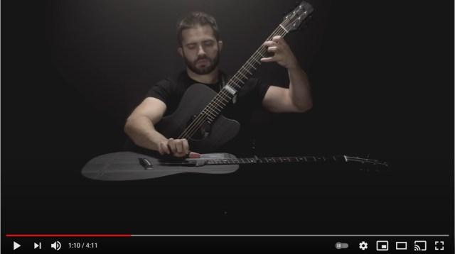 超絶ギタリストの「ギターW弾き」名曲カヴァーがスゴすぎた…ドラムやキーボードの音まで出てる!