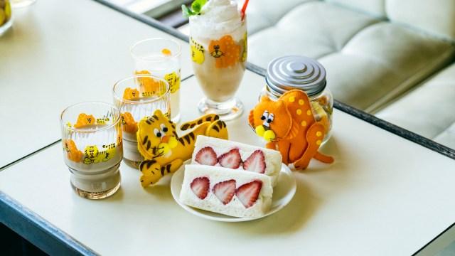 おうちが昭和の喫茶店に…動物柄のコップやグラスに胸キュン♪ 70年代に発売されたデザインを復刻してます