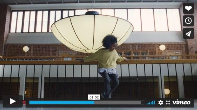 9歳のダンサー少女による「1万歩ダンス」が圧巻…! 運動不足気味な子どもと若者へ向けた「体を動かそう」キャンペーン動画が話題です