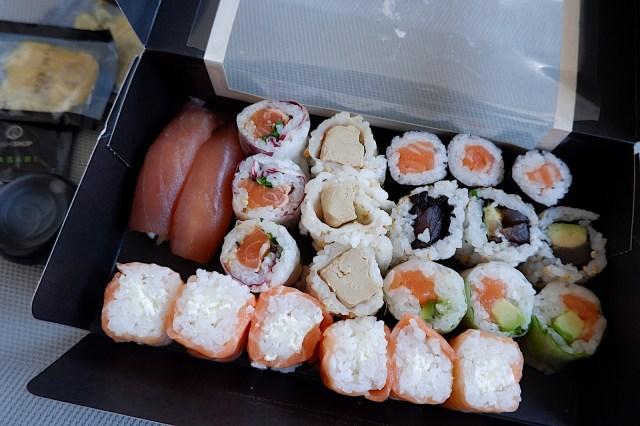 フランスのバレンタインデーでは「お寿司」が大人気!?  その理由にビックリした話