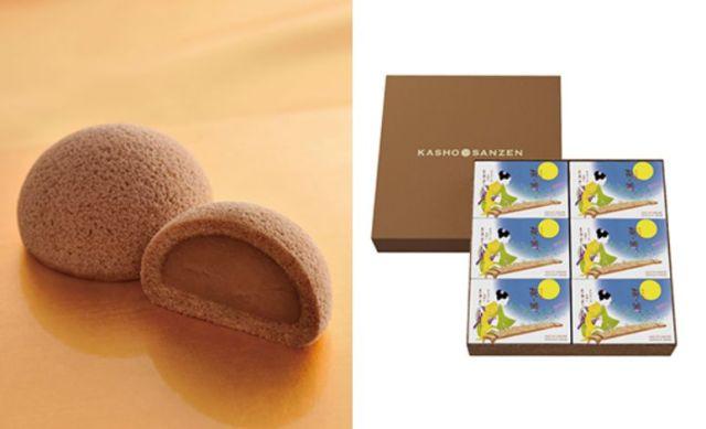震災から10年…「チョコ味の萩の月」こと「萩の調」が期間限定で復活! 売り切れが続出しています