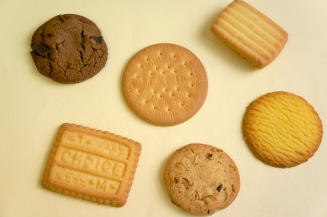 【素朴な疑問】ビスケットとクッキーってどう違うの…? 調べてみたら曖昧すぎてビックリした