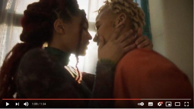 離ればなれを強いられたカップルたちの濃密な再会の瞬間を描く… DISELが公開した動画『Whem togther』がまるでショートフィルムのよう