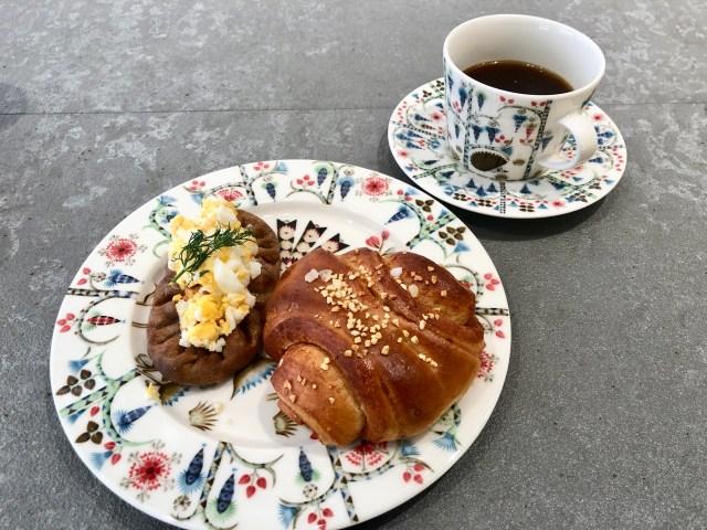 【レポート】世界初の「イッタラカフェ」に行ってきた! 素敵な食器と北欧メニューが満載でファンにはたまらない空間です