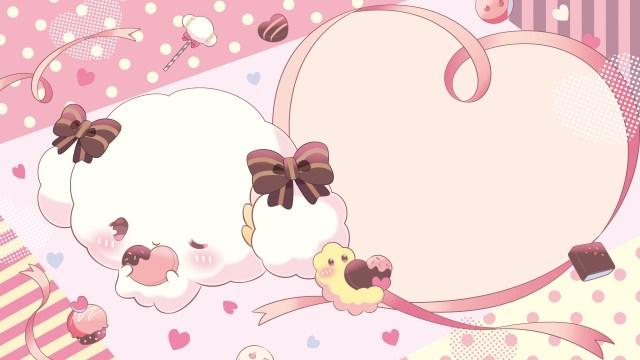 サンリオのこぎみゅんが歌う『チョコレイト・ディスコ』がかわいすぎる~♡ 声もPerfumeそっくりな「キャンディボイス」です
