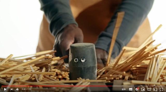 使い捨ての箸がオシャレな木のインテリアに変身! 地球に優しくてデザインも優秀なチョップバリューのアイテムが素敵