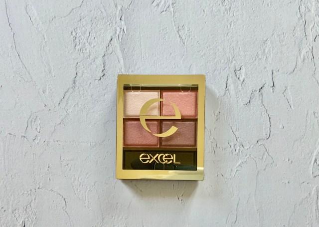 エクセル「スキニーリッチシャドウ」新色はイエベ・ブルベ問わない美人カラー!同時発売のアイシャドウブラシもチェック♪