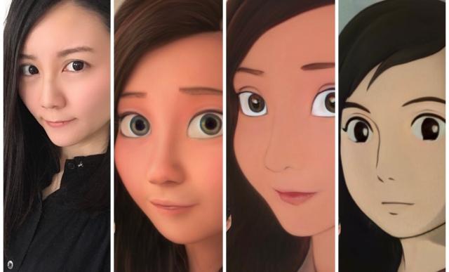 自分の顔写真がディズニーやジブリキャラみたいになる⁉︎ アプリ「ToonMe」で遊んでみたらめちゃめちゃ楽しかった
