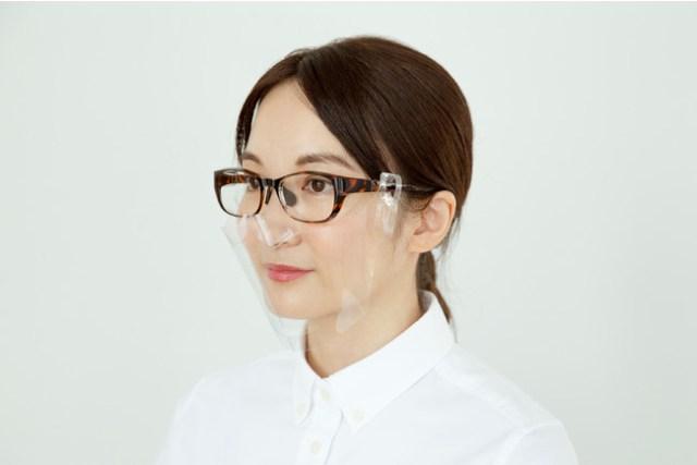 Zoffから「メガネ専用立体マスク」が新登場したんだけど…ちょっと思ってたんと違う!?