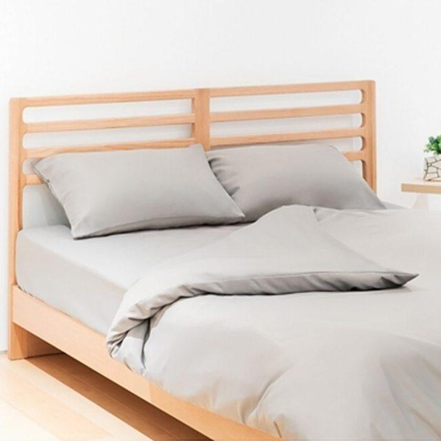 【オンライン限定】ユニクロの「エアリズム寝具」でおうち時間をより快適に♪ 朝までヒンヤリさらさらでいられるみたい