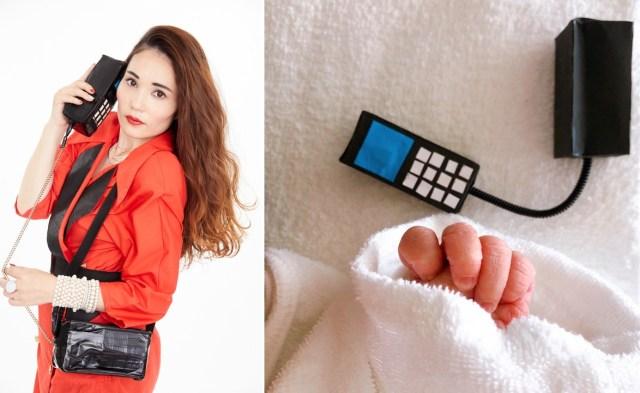 平野ノラが第1子出産! 産後初のブログも「いつの時代もゲロマブ女は遅れて登場!」などOKバブリー全開です♪