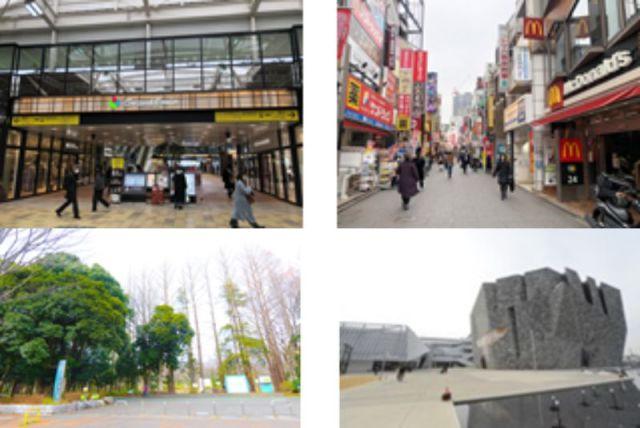 「住みたい街ランキング」1位は4年連続で横浜だけど…埼玉が大躍進! ファミリー層には大宮・浦和が人気に