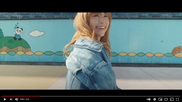 YUKIの新曲『Baby, it's you』のMVが奇跡のようなかわいさ! デニムオンデニムのコーデにも注目です