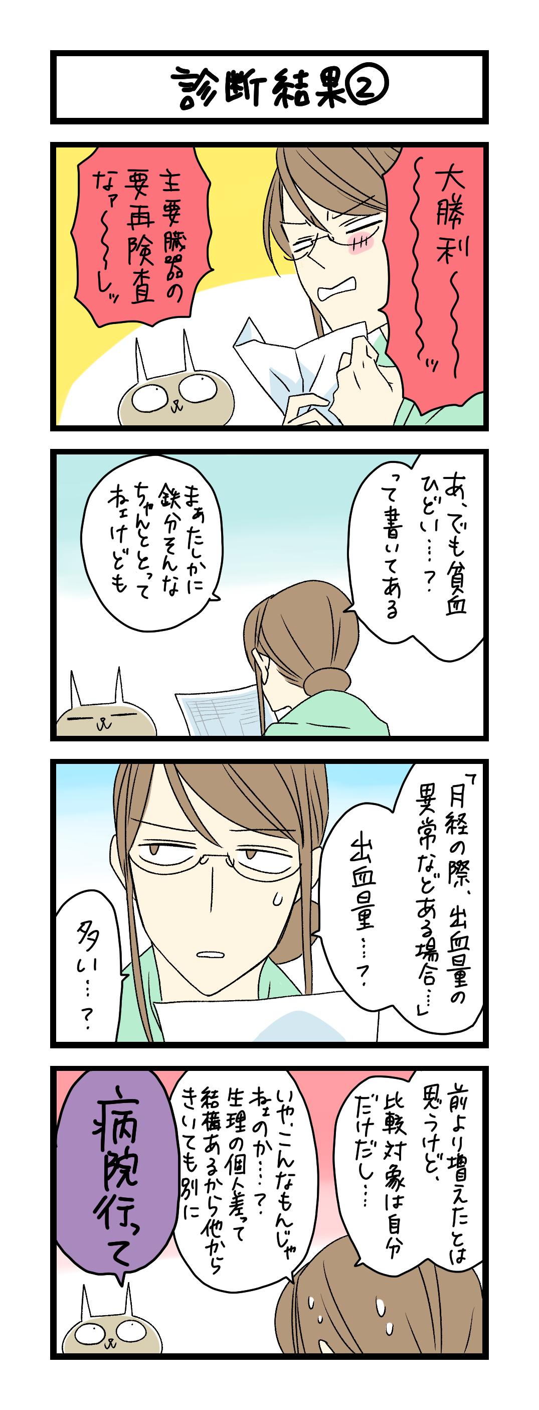 診断結果 (2)