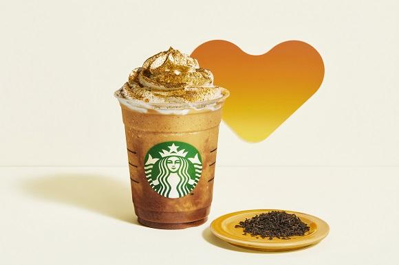 スターバックス日本上陸25周年記念で「ティラミスのフラペチーノ」が新登場! コーヒーではなく「ティー」をベースにしたティラミスも発売される!?