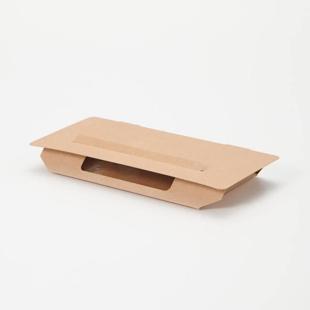 無印良品の「クラフト紙ごきぶり取り」が最高にわかってるやつ…! 超シンプルデザインだからお部屋で浮きません