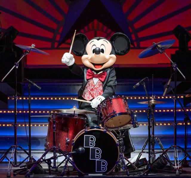 【おかえり】休止していた東京ディズニーシー「ビックバンドビート」が再開!  ツイッターに喜びの声が溢れています