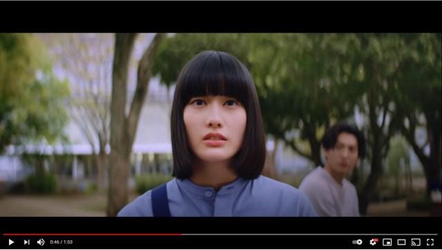 橋本愛の「シャウエッセン ホットチリ」」への執着ぶりに圧倒される…青春超大作映画のようなウェブ動画がツッコミどころ満載