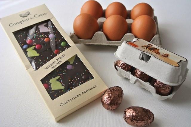 最近よく見る「イースター」ってどんなお祭り? 卵とウサギのモチーフが多い理由は ?