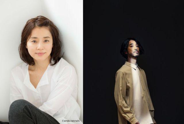 【今夜放送】石田ゆり子がラジオパーソナリティーに! GWの夜にJ-WAVEで放送&なんと大橋トリオとセッションも